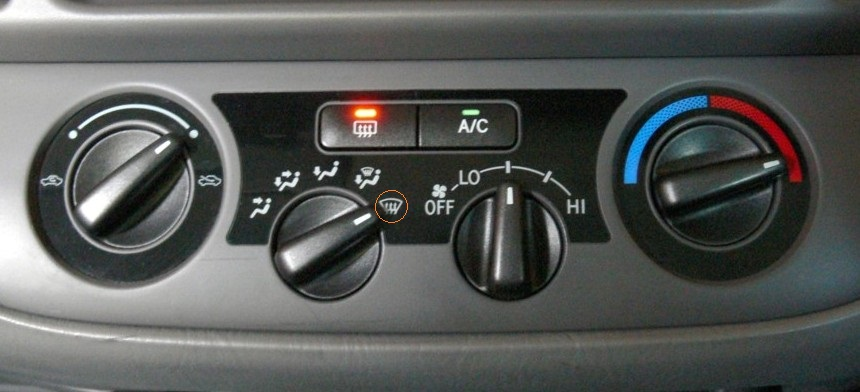 car_air_controls